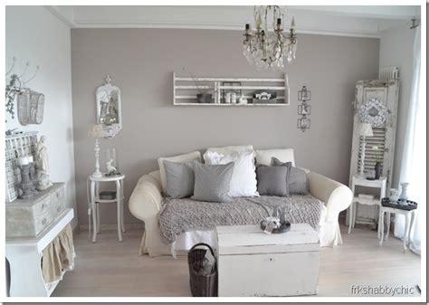 Shabby Chic Möbel Wohnzimmer by Shabby Chic Einrichtungsstil Ideen Einrichtung