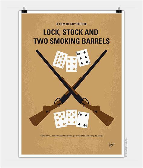 regarder lock stock and two smoking barrels 2019 film en streaming vf no441 my lock stock and two smoking barrels poster