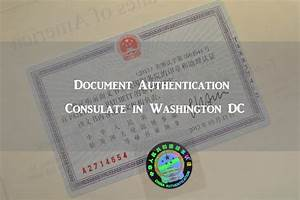 Document authentication consulate in washington dc visa for Document authentication services washington dc