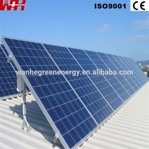 photovoltaic 300w solar panels price from china