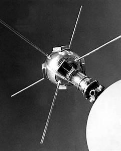 Vanguard 1 Solar NASA.gov - Pics about space