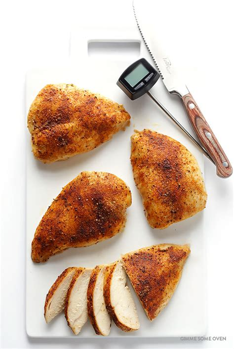 how to cook chicken breast in the oven baked chicken breast gimme some oven