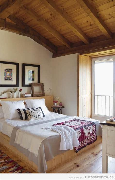 como decorar una casa de campo pequena  rustica tu casa