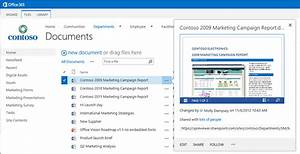 whats new in sharepoint online top 10 microsoft 365 blog With document library benefits