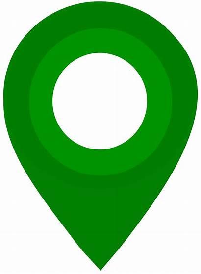 Gps Icon Map Svg Location Symbol Clipart