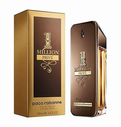 Million Prive Paco Rabanne Parfum 100ml Perfume