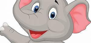 Cuento infantil El Elefante Bernardo