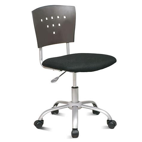 office star desk chair black furniture walmart com