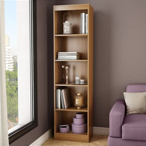How To Choose The Best Shallow Bookcases  Household Tips