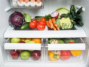 How To Store Fruits  U0026 Vegetables In Refrigerator Humidity