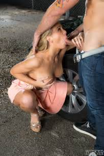 rich blonde is fucking her handsome driver photos cherie