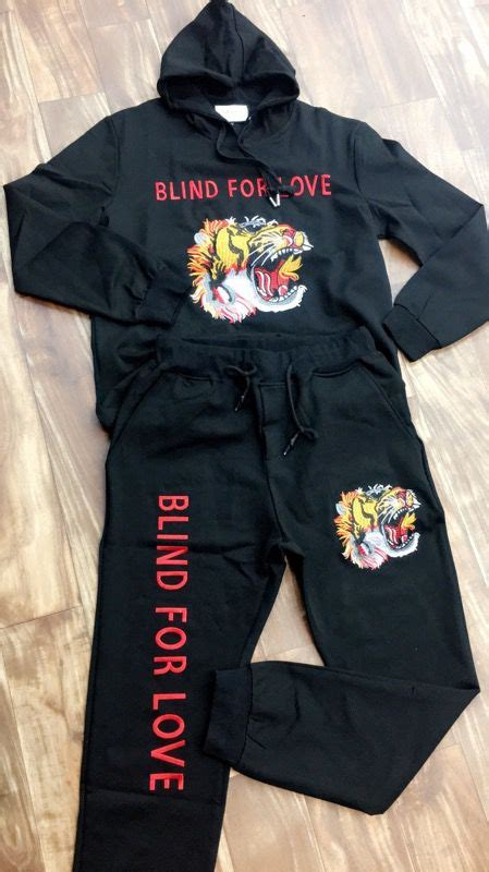 Gucci Sweat Suits (Clothing u0026 Shoes) in Columbus OH - OfferUp