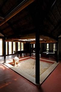 Gallery of Bapagrama Stone House / Pragrup
