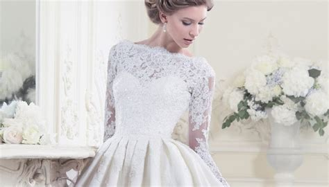 7 Dreamy Wedding Dress Styles