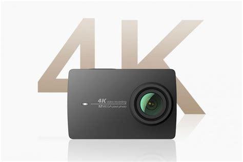 "Suka Selfie? Pemilik ""action Camera""? Sambut Xiaomi Yi 4k"