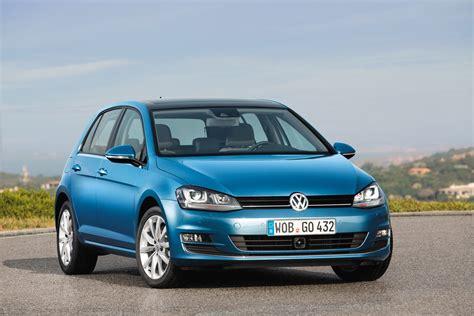Volkswagen Golf Hatchback Review Parkers