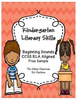match  scoop  images kindergarten literacy