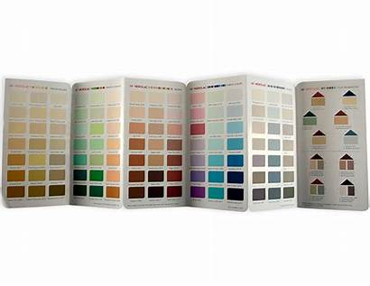 Shade Card Emulsion Exterior Nerolac Painting Paint