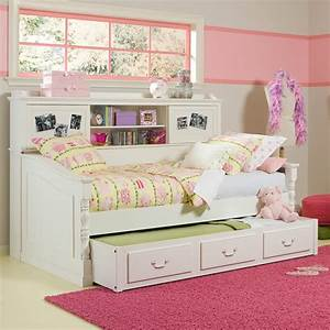 Olivia, Bookcase, Daybed, At, Hayneedle