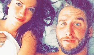 Kaitlyn Bristowe Lies in Bed (Naked?!) With Fiance Shawn ...