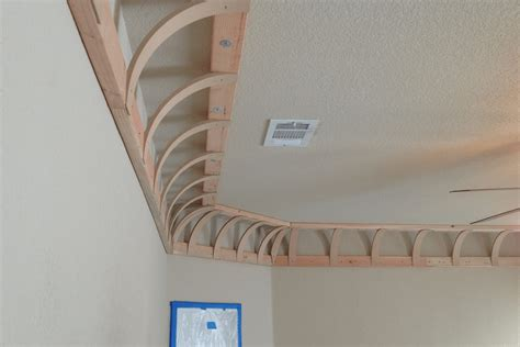 types of coved ceilings cove ceiling kit featured projects archways ceilings