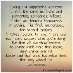 Quotes About Supporting Others