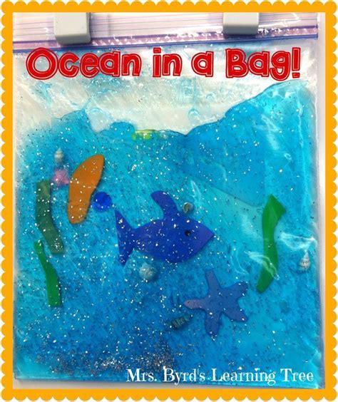 byrds learning tree ocean   bag