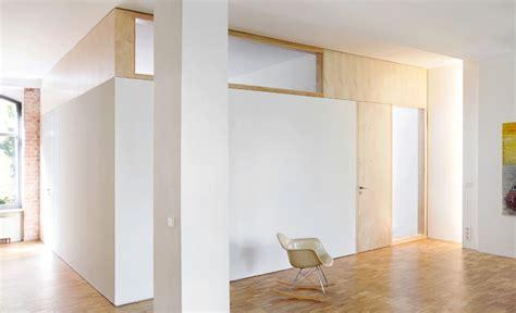 Loft Der Moderne Lebensstilloft Mit Zwei Wohnbereichen by Lottum Zwei Wocaa
