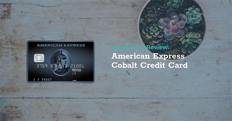Amex interest rate credit card. Review: American Express Cobalt Credit Card   LowestRates.ca