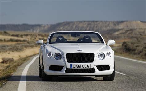 bentley continental gtc   widescreen exotic car