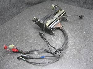 85 Honda Goldwing Gl 1200 Radio Wiring Harness 30a
