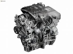 Images Of Engines Mazda 3 7l V6 Dohc 24