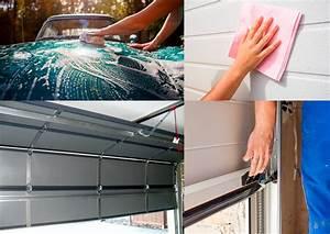 Guide To Garage Door Maintenance