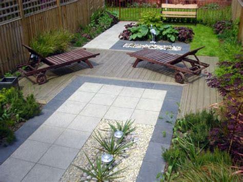 landscape small garden design landscaping ideas small