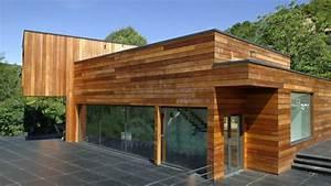 Maison écologique En Kit : incroyable des maisons cologique au maroc de 100m seulement dhs le vert ~ Dode.kayakingforconservation.com Idées de Décoration