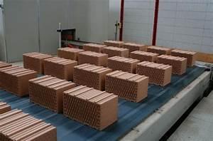 Výroba cihel