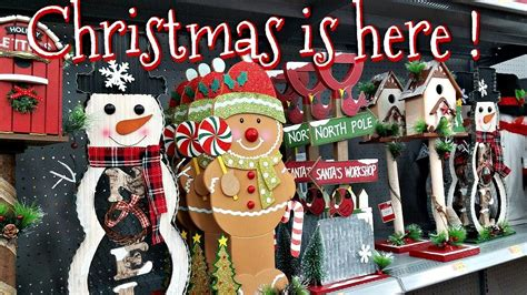 shop   christmas walmart decorations  youtube