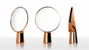 Petit Miroir Sur Pied : miroirs design pour int rieurs modernes ~ Teatrodelosmanantiales.com Idées de Décoration