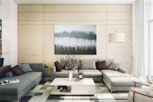 Wohnzimmer Bilder Modern : bilder wohnzimmer modern modern wohnen einrichtungsideen ~ Michelbontemps.com Haus und Dekorationen