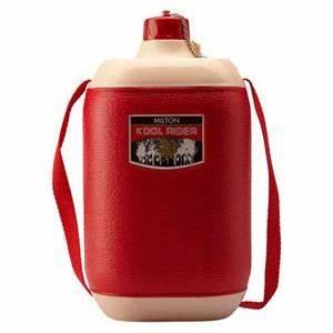 Milton Kool Rider 1 L Water Bottle Bottles & Sippers