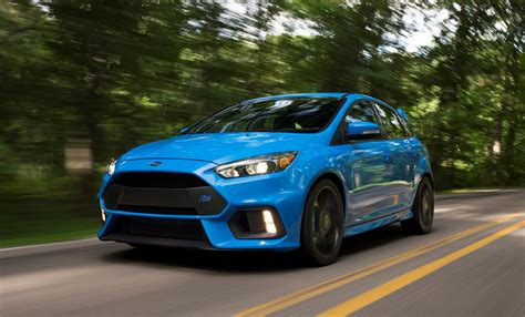 Ford Focus Rs Price In Usa by 2016 Ford Focus Rs Price 21