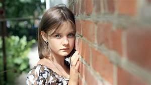 Sad Little Girl II by Gauchocamba on DeviantArt