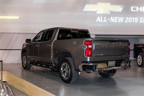 2019 Silverado Launch Will Be Costly For Gm  Gm Authority