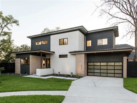 Home Design Plans Houston by Eight Fab Modern Houses Open Doors With Architects Leading