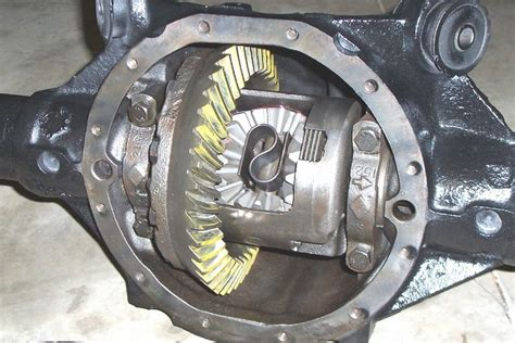 Choosing A Limited Slip Differential