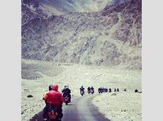 Manali Leh Ladakh Bike Trip 2018 Manali Leh Umlingla