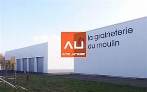Garage Du Moulin : garage renault graineterie amo urbem agence d 39 architecture ~ Gottalentnigeria.com Avis de Voitures