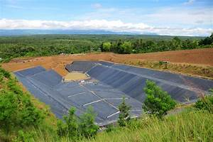 The Davao City P268 million Sanitary Landfill – THE DURIAN ...
