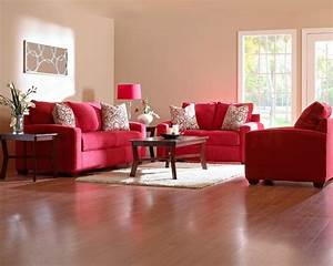 red sofa design ideas decorating ideas living room red With red sectional sofa decor