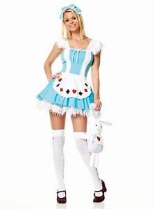 Alice Im Wunderland Kostm Alice Wunderland Kost M